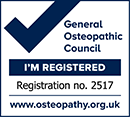 General Ostepathic Council